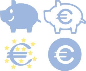 ユーロを海外送金