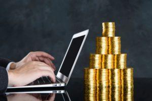 海外送金はオンラインで楽々です
